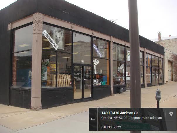 1401 Jackson Street Omaha, Nebraska